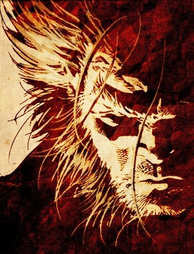 Wolverine by Mike Deodato Jr.