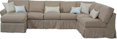 Tessa Sectional