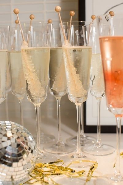 New Year's Eve Party with Kate Spade   Camille Styles