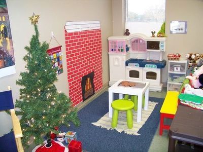 Christmas In Home Living Center Preschool Items Juxtapost