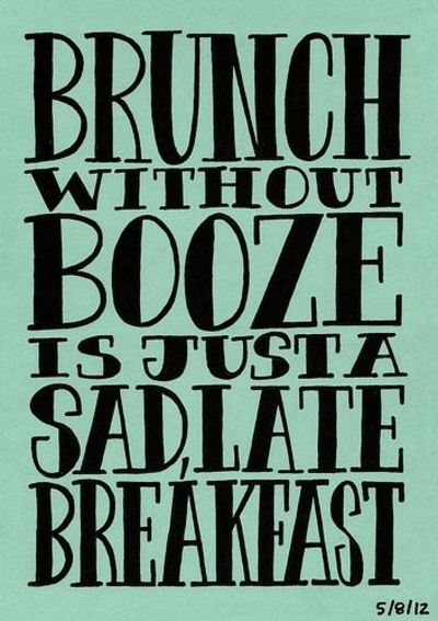 Funny Breakfast In Bed Quotes