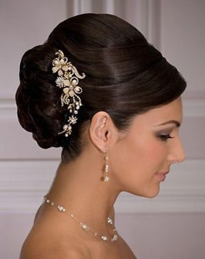 0210 Dianna Agron Bun Hairstyle Side Bd Wedding Bun Hairstyl