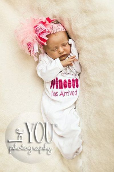 1ed8181e2 The Princess Has Arrived Take Home Outfit / baby time! - Juxtapost