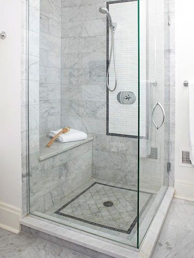 Stand Alone Shower Bath Ideas Juxtapost