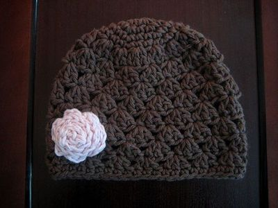 might make one for myself. I need a hat!