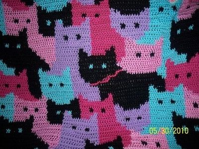 Crochet Cat Afghan Pattern : Loveit Free Crochet Football Baby Cocoon Pattern Pictures ...