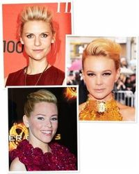 Trends InStyle|Photos|Hair Trends to Try Now