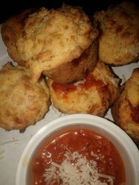 Recipe: Paleo Pizza Muffins | Me and Jorge: Belly Fat Cure Diet | Belly Fat Cure by Jorge Cruise
