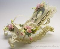 Rocking Chair with Tutorial