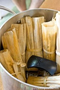11 Awesome Tamale Recipes from