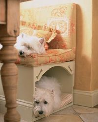 Brilliant dog bed!