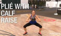 Improve your Running w/ Squats
