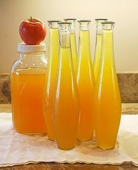 Apple Pie liquor, great idea for Christmas gifts, a drink for Thanksgiving....teacher appreciation day...whatever!