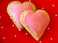 5 Valentine's recipes to make with your kids