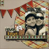 A Project by ChelseaLeah from our Scrapbooking Gallery originally submitted 02/26/11 at 01:32 PM