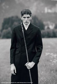 http://thefashionisto.com/andre-feulner-andre-ziehe-by-nicolas-valois-for-soon-international/
