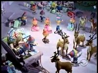 Burl Ives - Holly Jolly Christmas (Rudolph the Red-Nosed Reindeer)