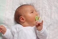 HOW TO GET RID OF HICCUPS IN A NEWBORN