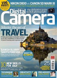 Digital Camera World- 49 seriously good Canon DSLR tips, tricks, time savers and shortcuts.