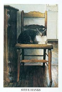 Steve Hanks: Gato - the Cat