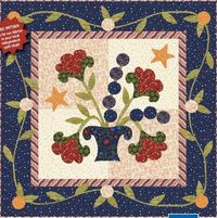 Chickenlady's Free Quilt Patterns