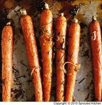 Farmhouse Carrots