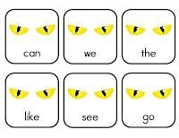 First Grade and Fabulous: A Sight Word Freebie