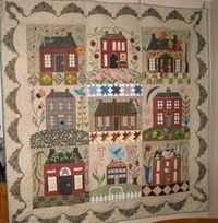 Posts Similar To Birds Of A Feather Quilt By Blackbird Designs One Stitch A Juxtapost
