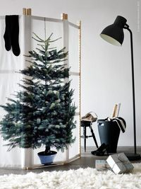 "DIY �€"" 5 Non-Tree Christmas Tree Ideas"