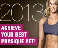 training plans for your fitness goals