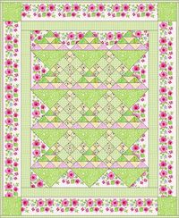 taking flight baby quilt free pattern