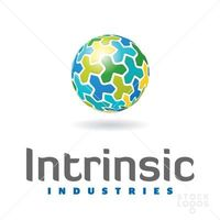 intrinsic developers | StockLogos.com