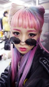 kawaii-pastel-hair