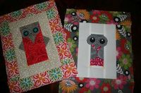 Owl Block Free Instructions