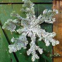 Snowflake Swag