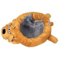 Max Donut Dog Bed