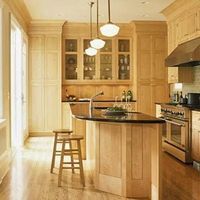 Like these cabinets