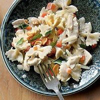 | One-Dish Chicken Pasta | SouthernLiving.com