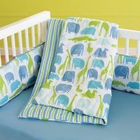 Zoobed Blue from the Land of Nod