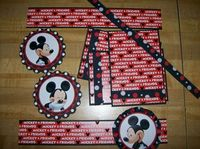 perfectly mickey