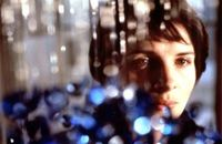 """From Three Colors: Blue (1993), directed by Krzysztof Kieslowski. Julie Vignon (Juliette Binoche): """"Now I have only one thing left to do: nothing. I don't want any belongings, any memories. No friends, no love. Those are all traps...."""