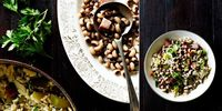 New Year's Day: Hoppin' John Recipe (Photo by Johnny Autry)