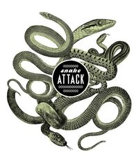 Snake Attack by Nelsonicboom