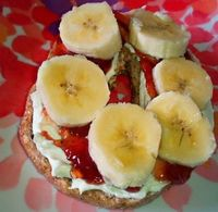 TONS of healthy breakfasts! I want to make all of these - Click image to find more popular food & drink Pinterest pins