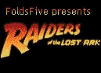 Raiders of the Lost Ark, the 16-bit Animation - Neatorama