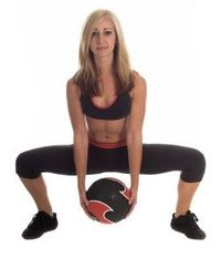 The skinny on Functional Fitness and 8 bonus exercises! improve the way your body works