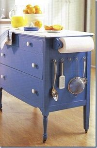this is such a useful upcycle!