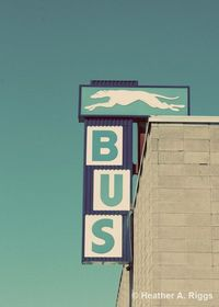 Bus by