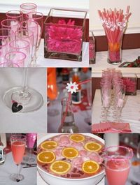 Wedding Shower Decorations - Click image to find more Weddings Pinterest pins