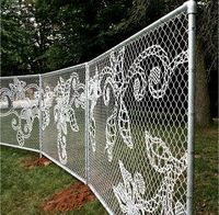 lacy fence